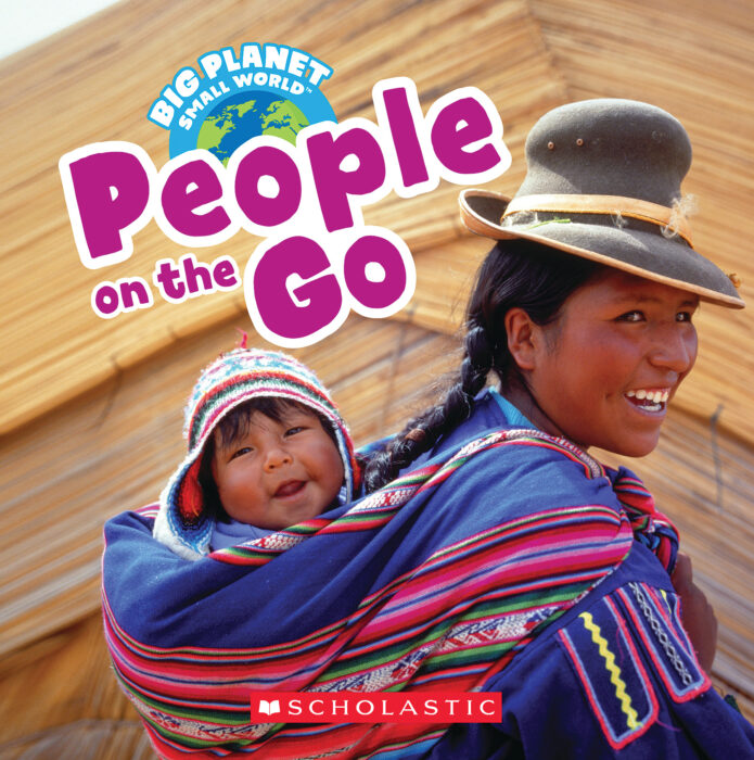 Big Planet, Small World: People on the Go