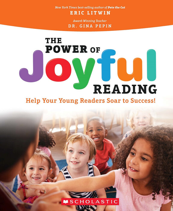 The Power Of Joyful Reading Help Your Young Readers Soar To Success