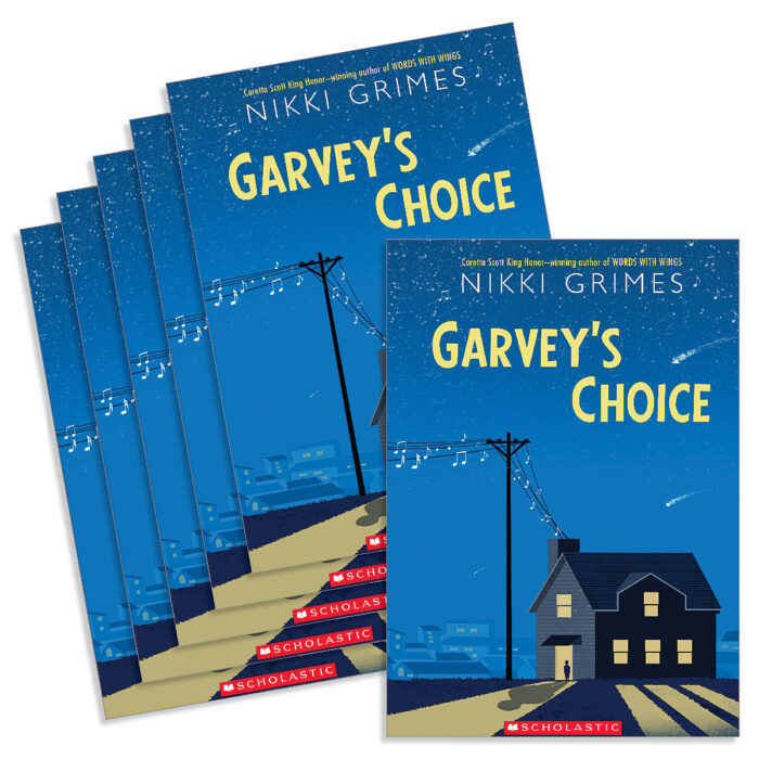 Guided Reading Set: Level T-Garvey's Choice
