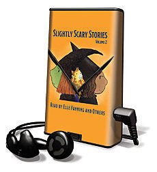 Slightly Scary Stories, Vol II