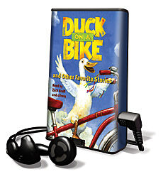 Duck On A Bike And Other Favorite Stories