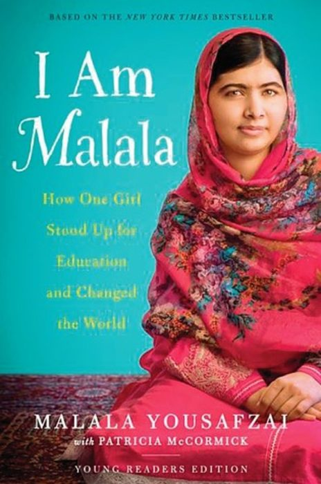 Image result for I Am Malala: How One Girl Stood Up for Education and Changed the World