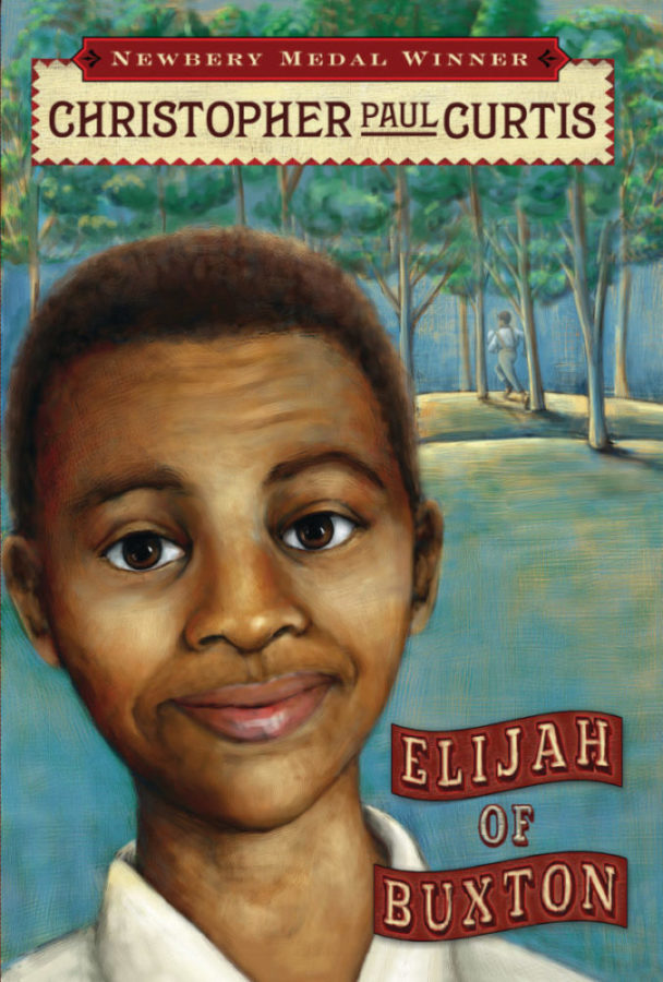 Christopher Paul Curtis - Elijah of Buxton