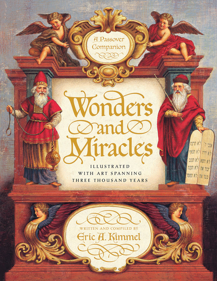 Eric A. Kimmel - Wonders and Miracles