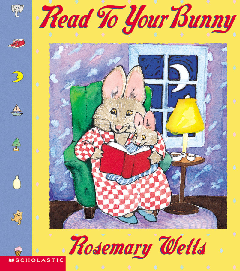 Rosemary Wells - Read to Your Bunny