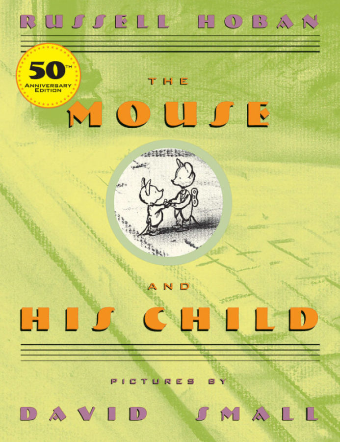 Russell Hoban - The Mouse and His Child
