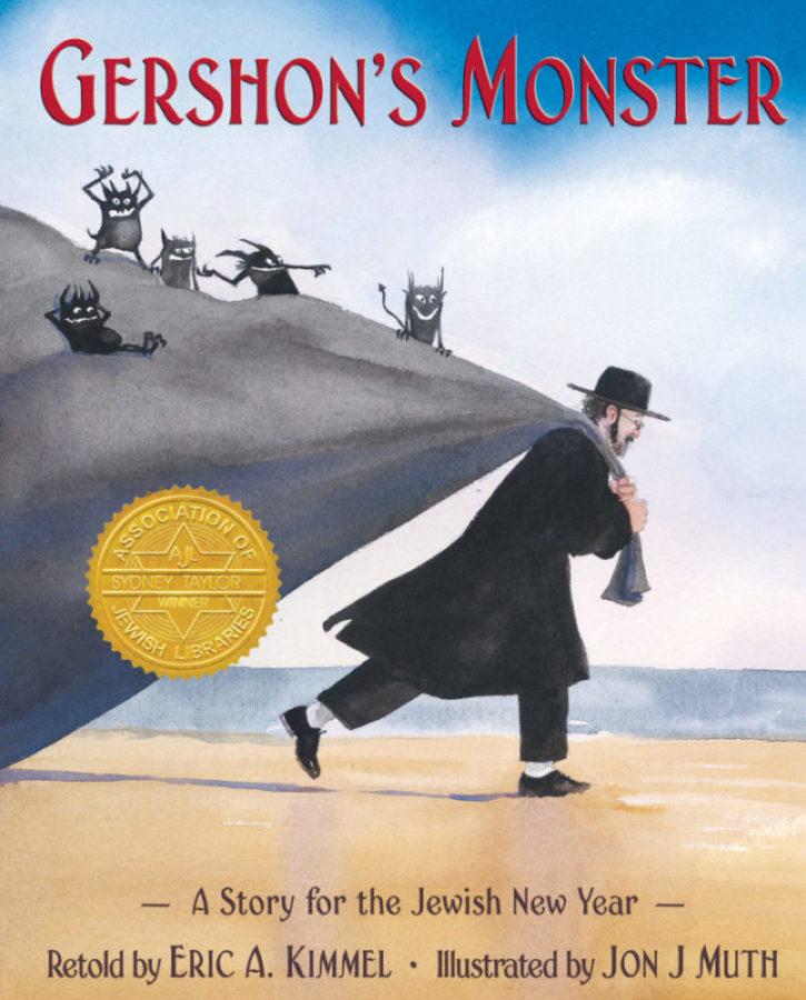 Eric A. Kimmel - Gershon's Monster