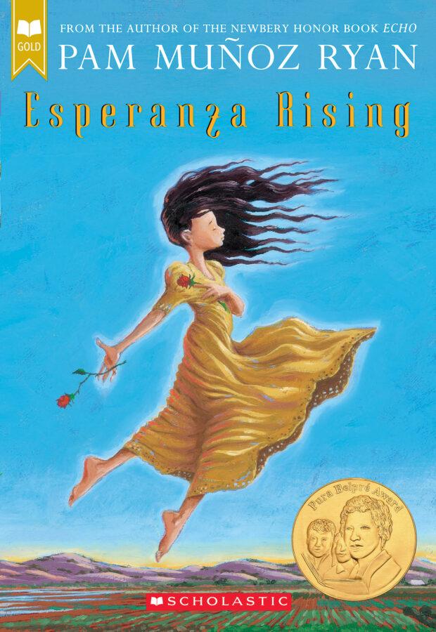Pam Muñoz Ryan - Esperanza Rising