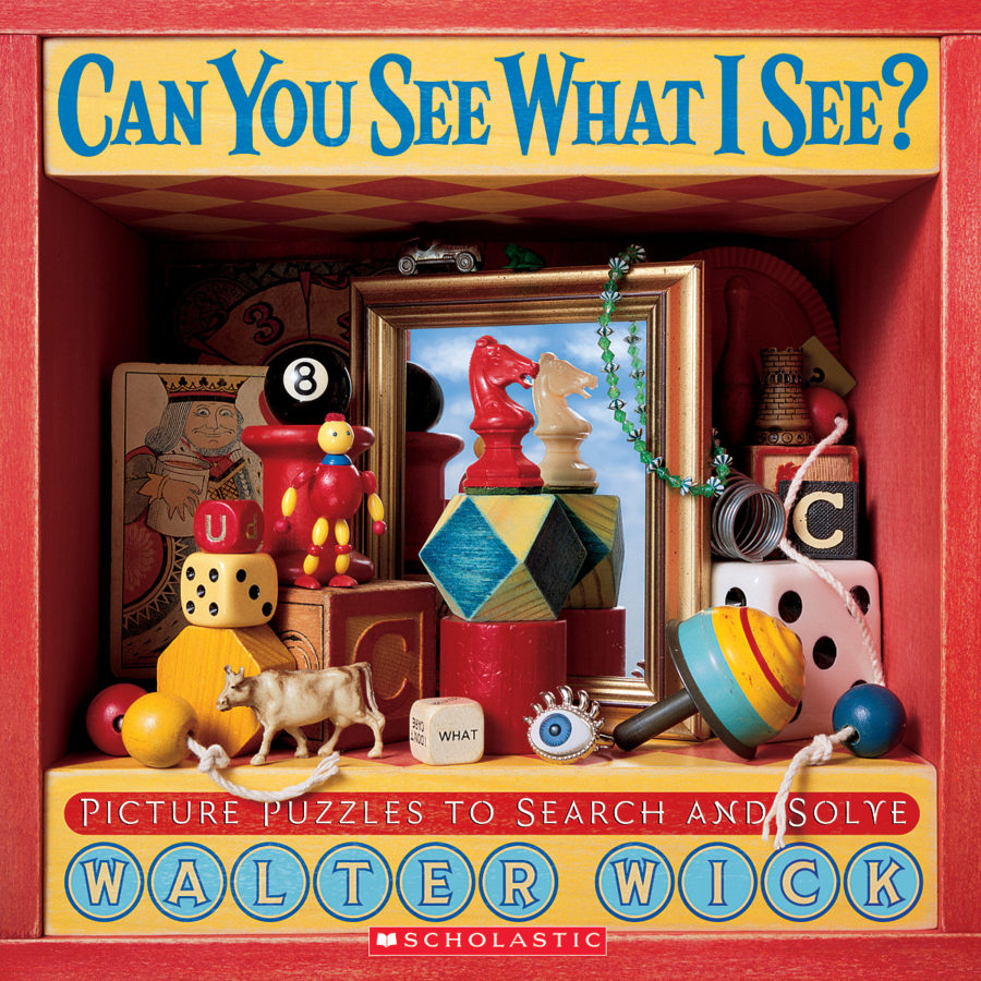Walter Wick - Can You See What I See?