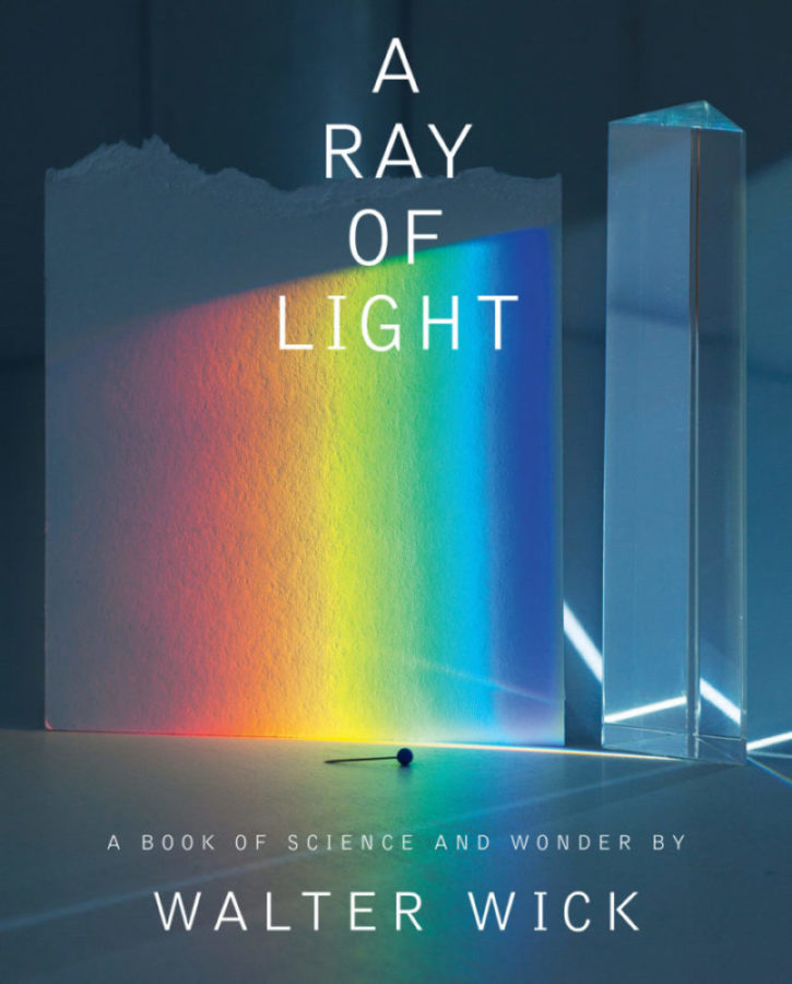 Walter Wick - Ray of Light, A