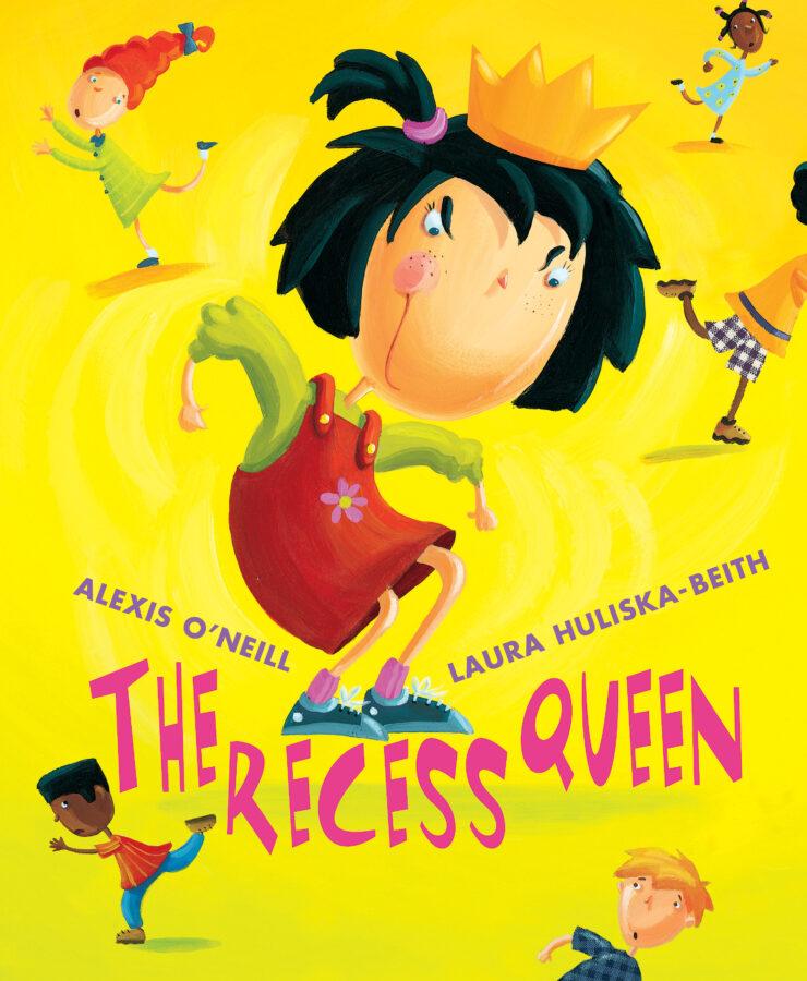 Alexis O'Neill - The Recess Queen
