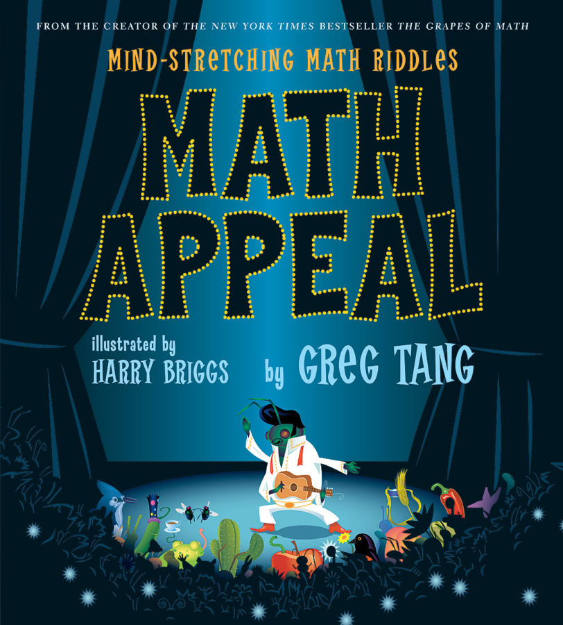 Greg Tang - Math Appeal
