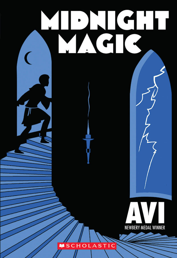 Avi - Midnight Magic