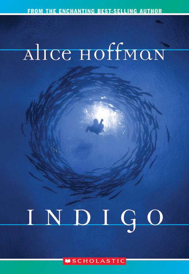 Alice Hoffman - Indigo