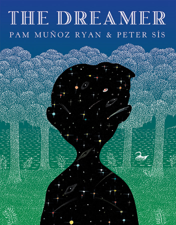 Pam Muñoz Ryan - The Dreamer
