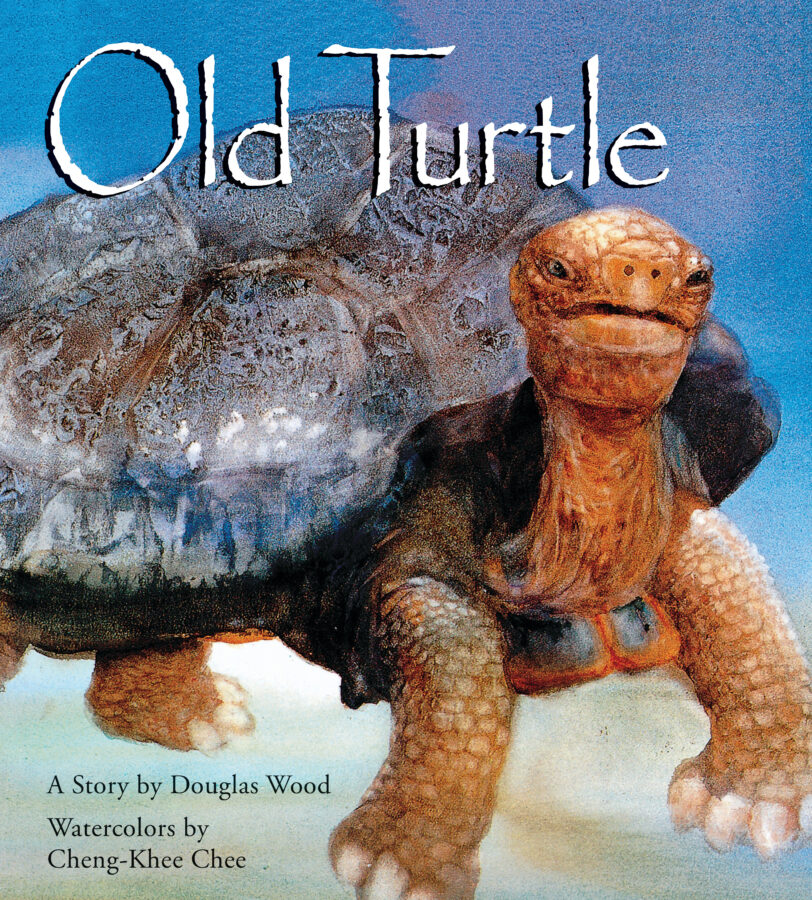 Douglas Wood - Old Turtle