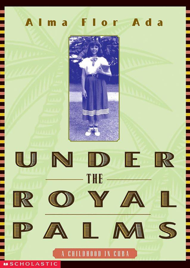 Alma Flor Ada - Under the Royal Palms