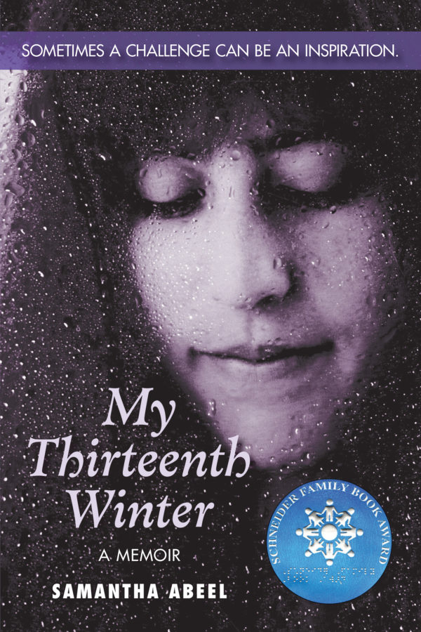 Samantha Abeel - My Thirteenth Winter