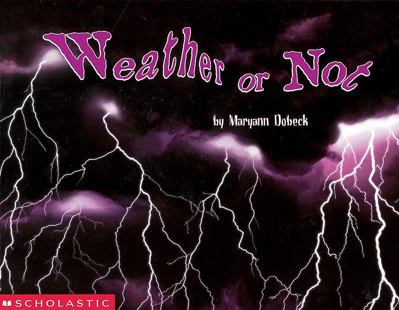 Maryann Dobeck - Weather or Not