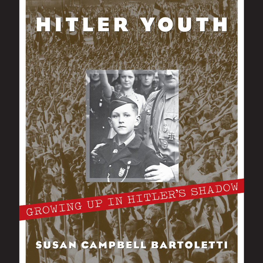 Susan Campbell Bartoletti - Hitler Youth
