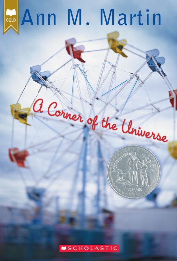 Ann M. Martin - A Corner of the Universe