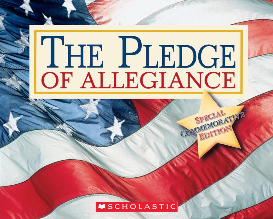 Scholastic - Pledge of Allegiance, The