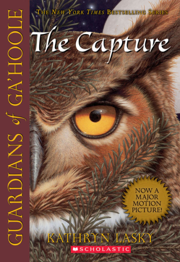 Kathryn Lasky - Guardians of Ga'Hoole #1: The Capture