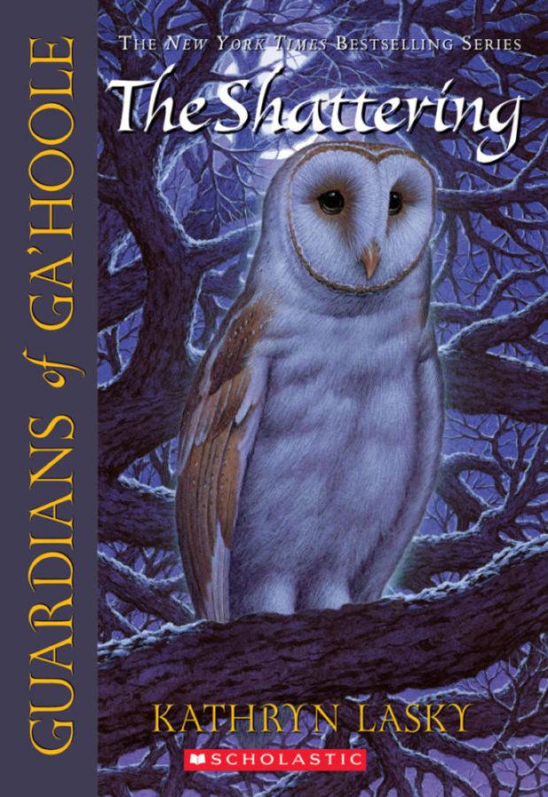 Kathryn Lasky - Guardians of Ga'Hoole #5: The Shattering