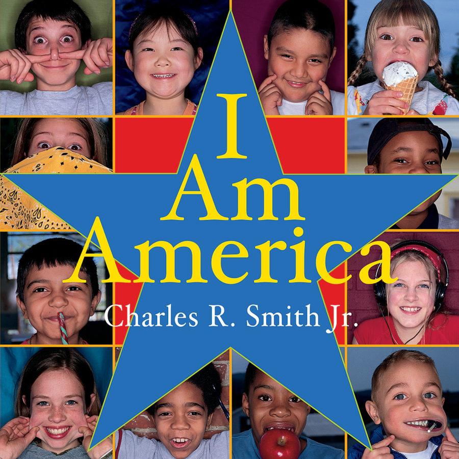 Charles R. Smith Jr. - I Am America