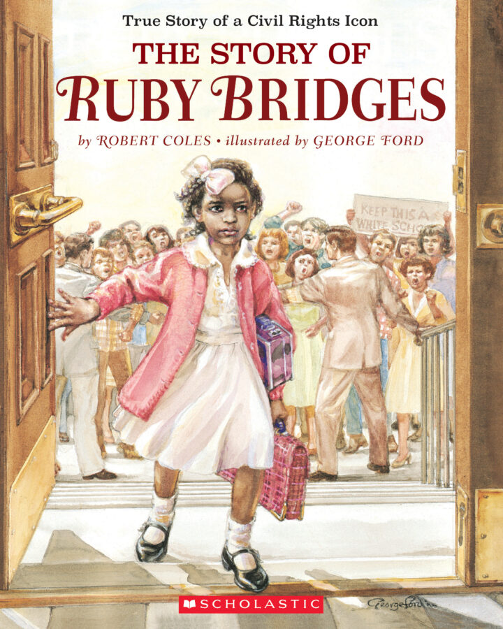 Robert Coles - The Story of Ruby Bridges