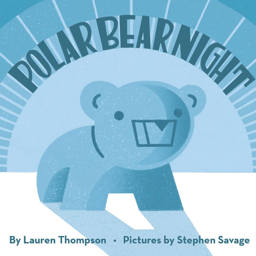 Lauren Thompson - Polar Bear Night