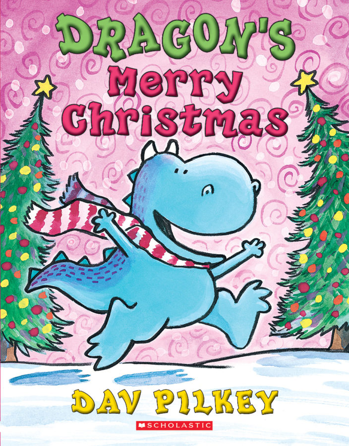 Dav Pilkey - Dragon's Merry Christmas