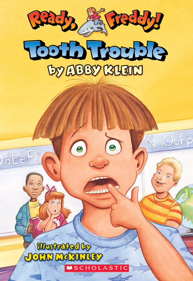 Abby Klein - Tooth Trouble