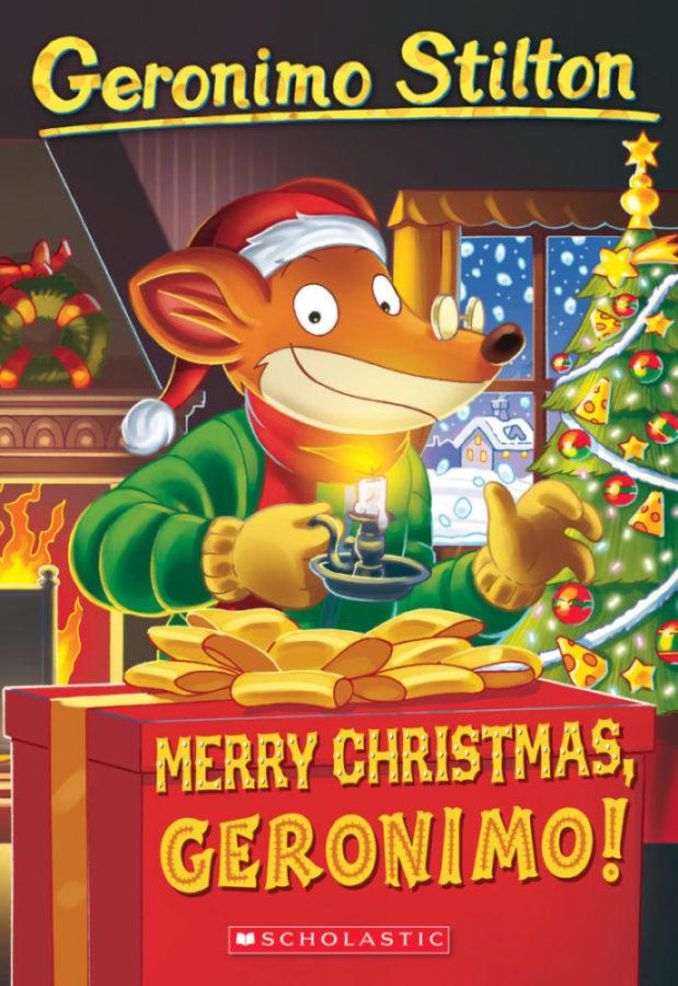Geronimo Stilton - Merry Christmas, Geronimo!