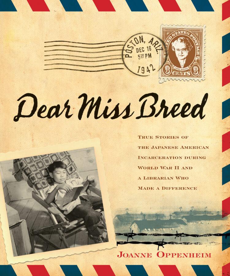 Joanne Oppenheim - Dear Miss Breed