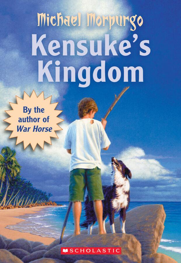 Michael Morpurgo - Kensuke's Kingdom