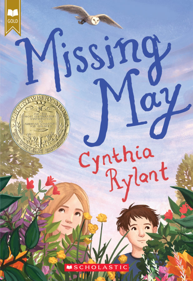 Cynthia Rylant - Missing May