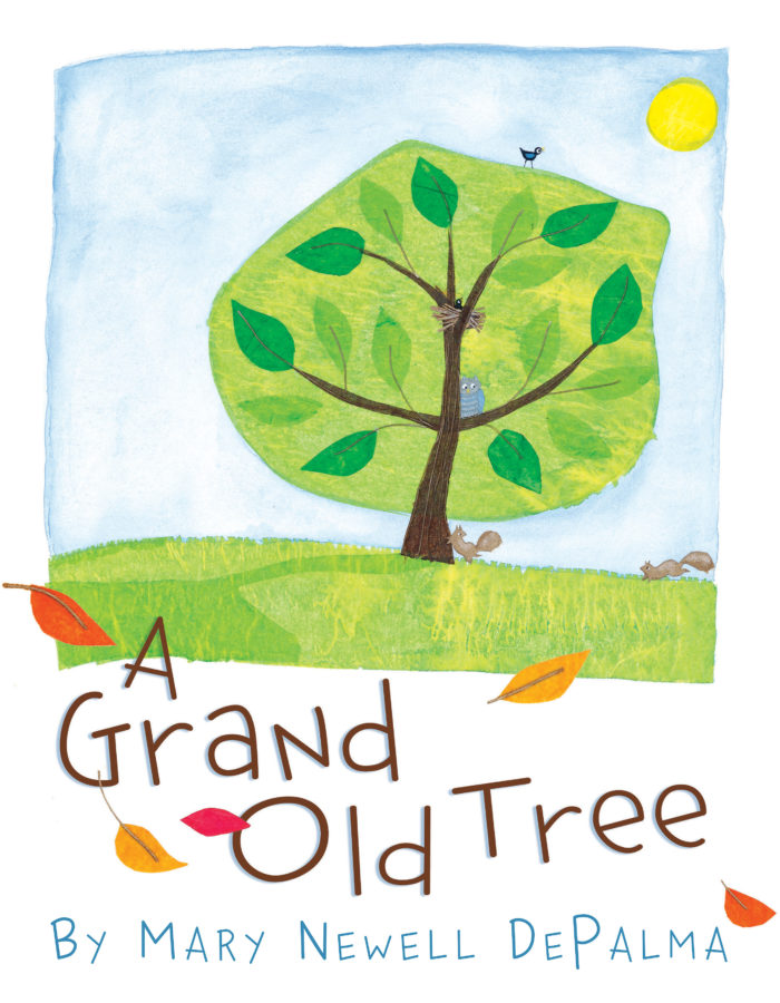 Mary Newell DePalma - Grand Old Tree, A
