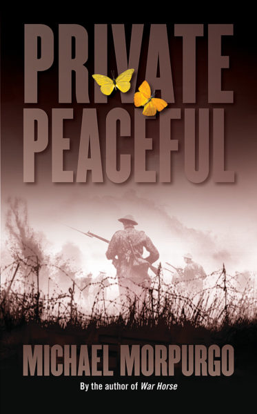 Michael Morpurgo - Private Peaceful