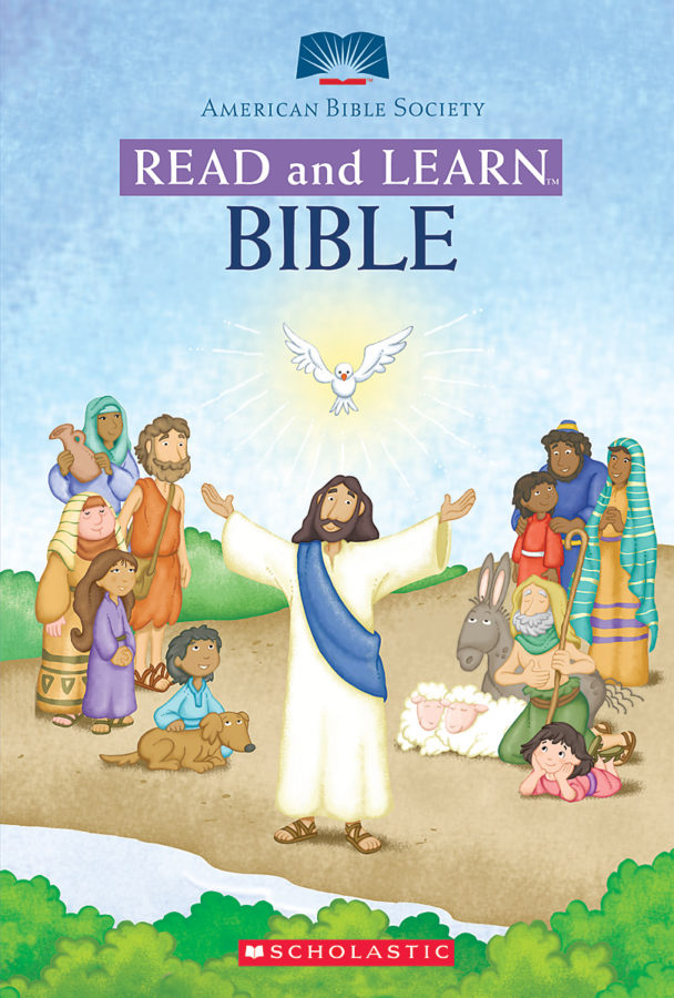 American Bible Society - Read and Learn Bible