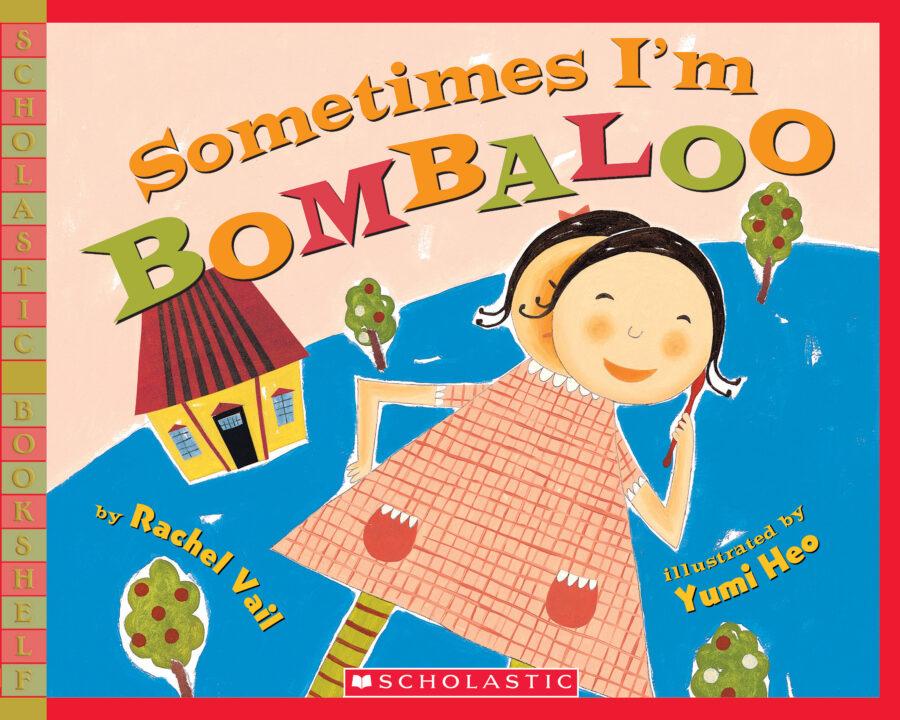 Rachel Vail - Sometimes I'm Bombaloo