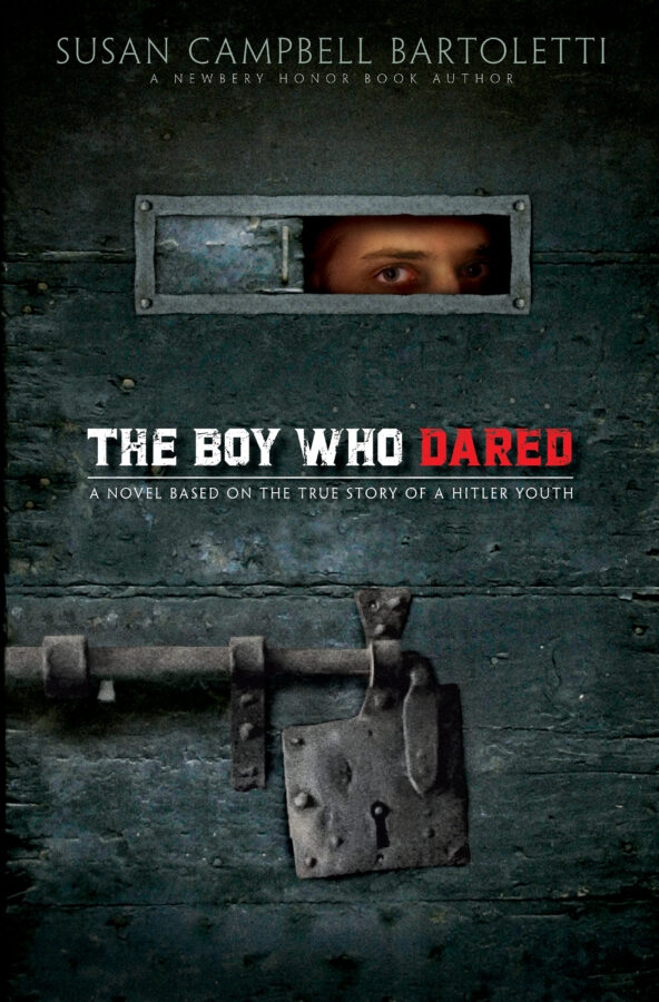 Susan Campbell Bartoletti - The Boy Who Dared