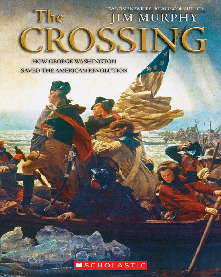Jim Murphy - The Crossing