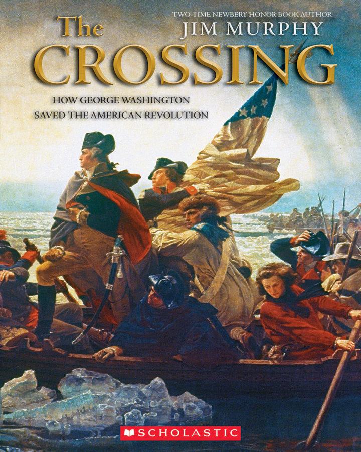 Jim Murphy - The Crossing