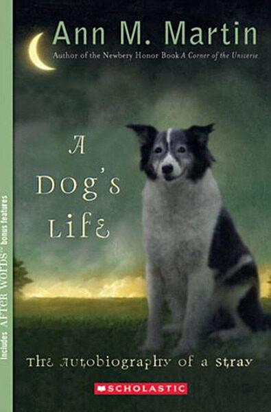 Ann M. Martin - A Dog's Life