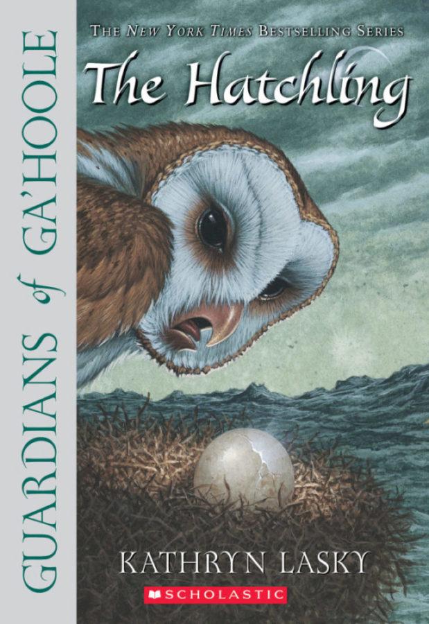 Kathryn Lasky - The Hatchling