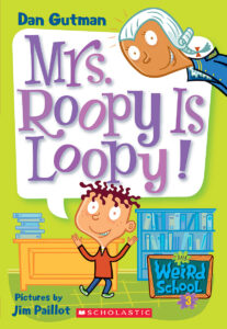 Mrs. Roopy Is Loopy