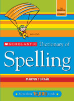 Spelling Rules Chart   Worksheets & Printables   Scholastic   Parents