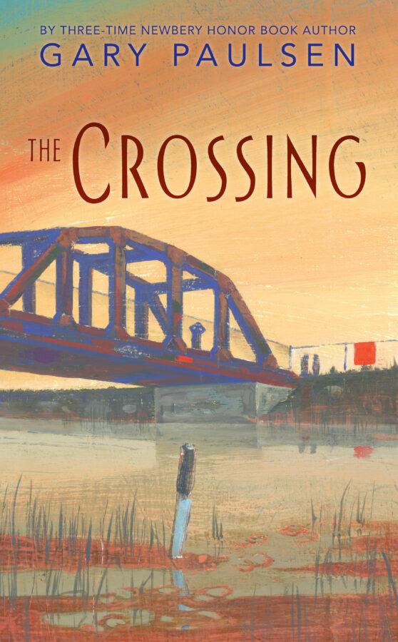 Gary Paulsen - The Crossing
