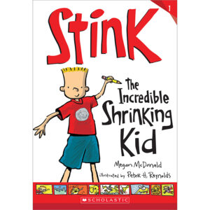 The Incredible Shrinking Kid